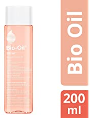 Bio-Oil 200 ml (Specialist Skin Care Oil - Scars, Stretch Mark, Ageing, Uneven Skin Tone)