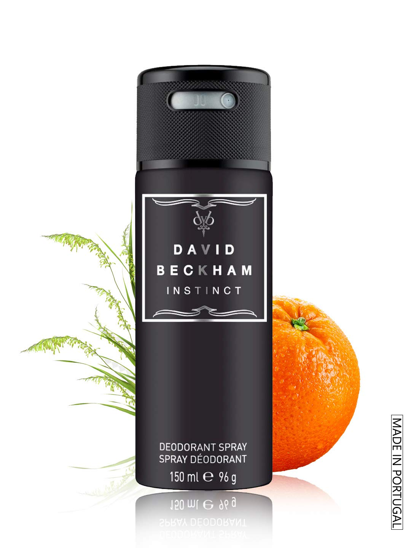 David Beckham, Instinct, Deodorant Body Spray, 150 ml