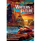 Science Fiction Anthology, Writers of the Future 31 Presented by L. Ron Hubbard