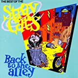 Stray Cats: Back to the Alley (Audio CD)