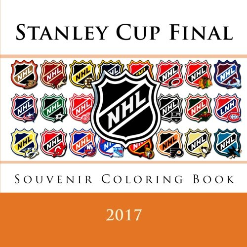 stanley-cup-final-2017-souvenir-nhl-coloring-book-containing-all-30-nhl-logos-to-color-unique-birthd