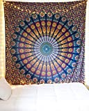Craftozone Multicolored Mandala