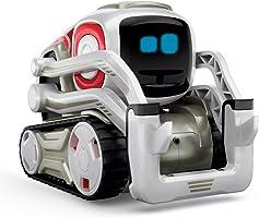 Cozmo par Anki, un robot pour enfants et adultes pour jouer et apprendre à coder - version anglaise