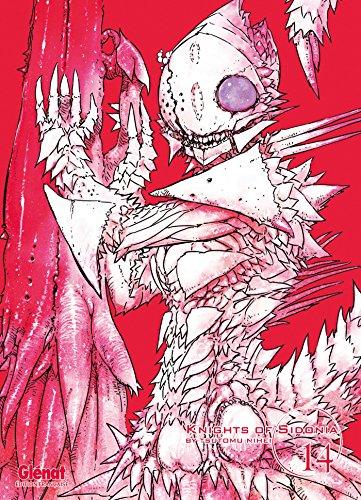 Knights of Sidonia - Tome 14 par Tsutomu Nihei
