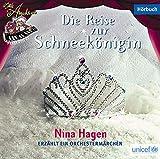 Little Amadeus präsentiert: Die Reise zur Schneekönigin - Ingrid Allwardt