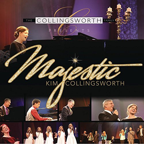 Collingsworth Family Introductions