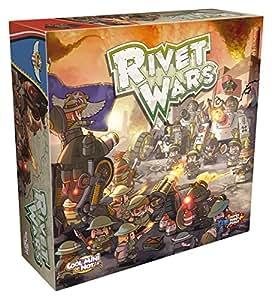 Rivet Wars War Game
