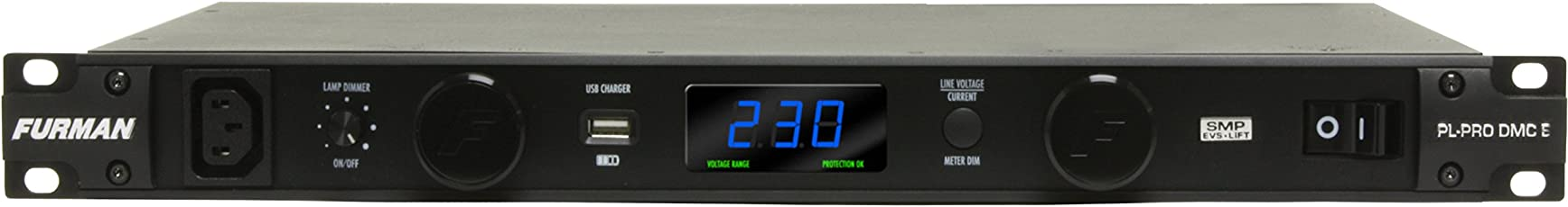 Furman Classic Series PL-PRO DMC E 16-Amps Power Conditioner