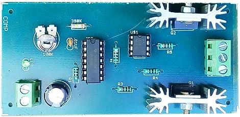 150w Inverter Motherboard