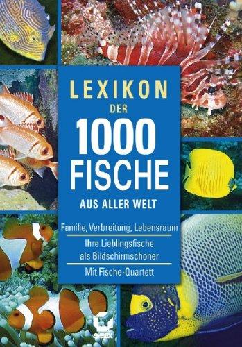 Lexikon der 1000 Fische -