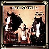 #6: Heavy Horses