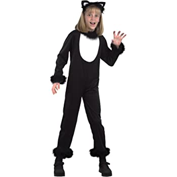 Bristol Novelty - Costume da gatto 711006746e7