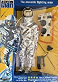 Action Man 40th Anniversary Astronaut Outfit And Equipment Set - Brand New Shop Stock Room Find