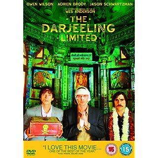 The Darjeeling Limited [DVD] [2007]