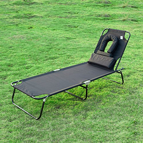 outsunny-sun-lounger-foldable-reclining-chair-with-pillow-and-reading-hole-garden-beach-outdoor-recl