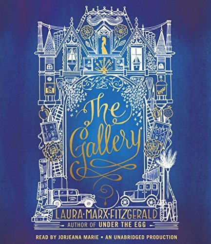 The Gallery by Laura Marx Fitzgerald (2016-06-14)