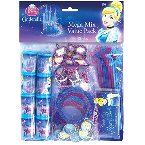 Cinderella Value Pack Mega Mix ()