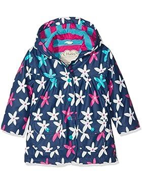 Hatley Printed Raincoats, Chaqueta Impermeable para Niñas