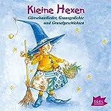Kleine Hexen: Lieder, Geschichten und Gedichte von Krüss, Kruse, Vahle u.a.
