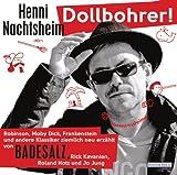 'Dollbohrer!:' von Henni Nachtsheim
