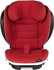 Besafe Izi Flex Fix I-Size Araba Koltuğu, Grup 2 & 3, 15 - 36 kg, Kırmızı