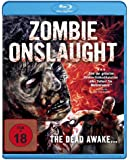 Zombie Onslaught [Blu-ray]