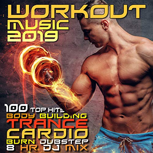 Spin Your Wheels, Pt. 7 (155 BPM Cardio Burn Dubstep Fitness Music DJ Mix)