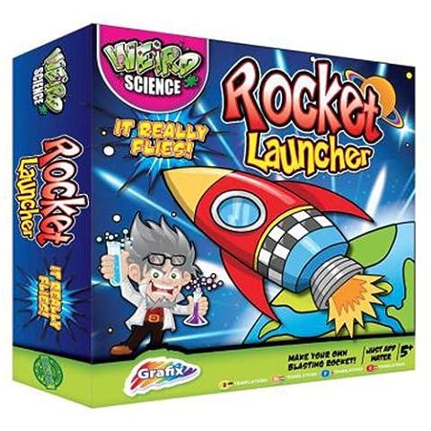 Grafix Weird Science Rocket Launcher