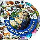 Atlas kráľovstva zvierat (2016)