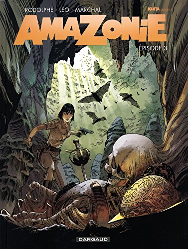 Amazonie. 03