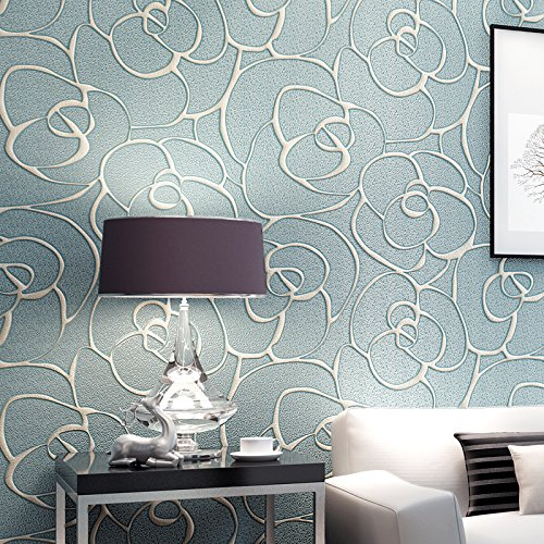 *im europäischen stil geprägt wallpaper wallpaper wallpaper 3d dreidimensionale modernes wohnzimmer wall – tapete,Light beige [TA11042],Wallpaper only,*