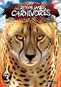 Les Royaumes Carnivores Edition simple Tome 3