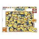 Educa 16528 - 100 Minions, Spiele und Puzzle