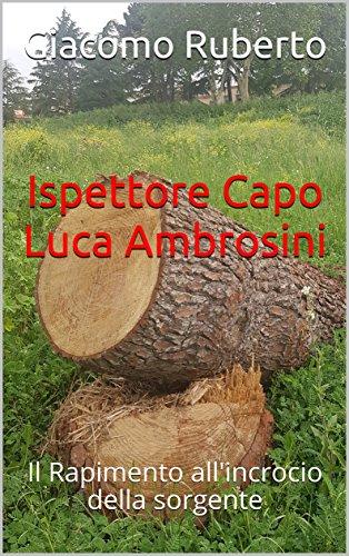 Ispettore Capo Luca Ambrosini: Il Rapimento all'incrocio della sorgente