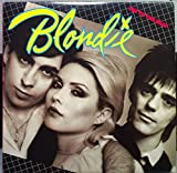 BLONDIE eat to the beat LP Used_VeryGoodCHE 1225 Vinyl 1979 Record 1A/1C