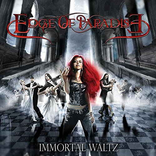 Edge of Paradise: Immortal Waltz (Audio CD)
