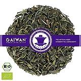 Vanille Grün - Bio Grüner Tee lose Nr. 1339 von GAIWAN, 100 g