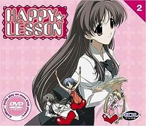 Happy Lesson 2 [MINIDISC]