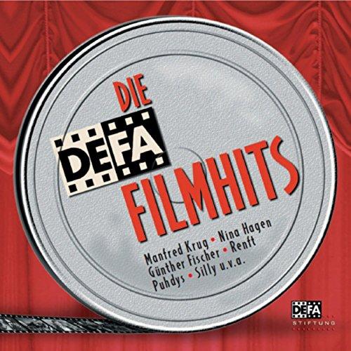 Die Defa Filmhits