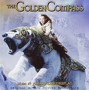 Alexandre Desplat - The Golden Compass