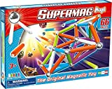 Supermag Neon (66 Pieces)