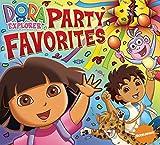 Songtexte von Dora the Explorer - Party Favorites