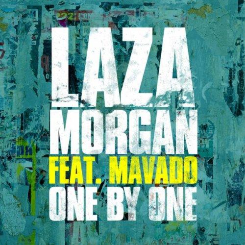 One by One (feat. Mavado)
