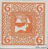 Austria 158y delgado papel 1908 sellos para periódicos (sellos para los coleccionistas)