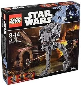 LEGO Star Wars 75153 - Set Costruzioni AT-ST Walker