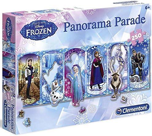 Puzzle 250 pièces - La Reine Reine Reine des Neiges | Une Grande Variété De Modèles 2019 New  4636b1