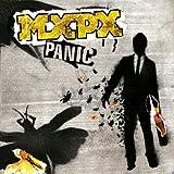 Mxpx: Panic [Vinyl LP] (Vinyl)
