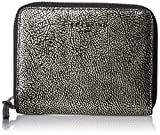 Liebeskind Berlin Damen Connyw7 Zipper Geldbörse, Silber (Silver), 3x11x13 cm
