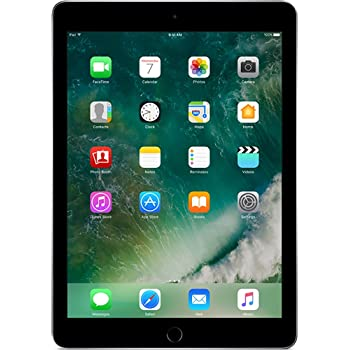 "Apple iPad 32GB MP2F2FD/A - Tablet 9.7"", 12 Mpx, Wi-Fi, Grigio"