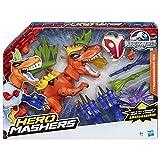 Hasbro B1198EU4 Jurassic World Hero Mashers T-Rex Dino Pack
